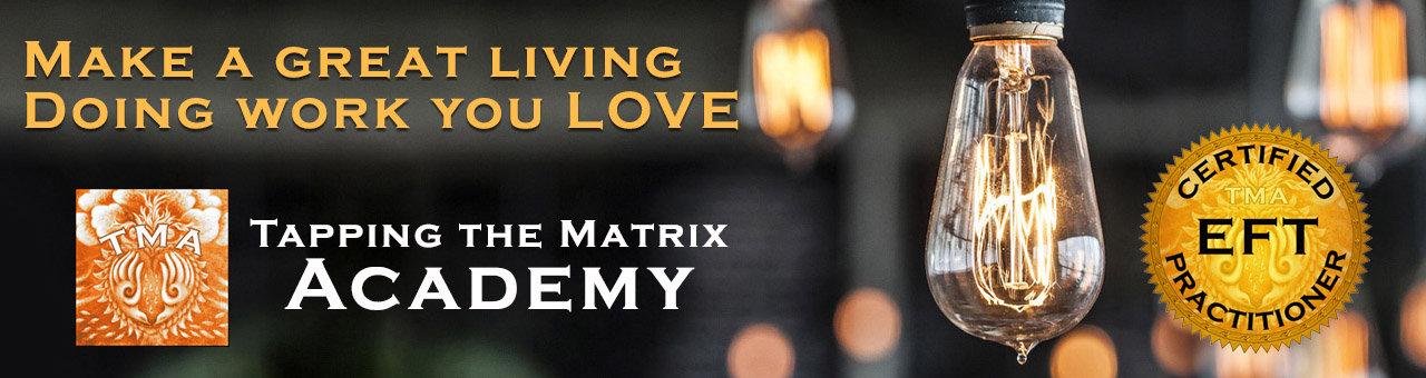 Tapping the Matrix Academy
