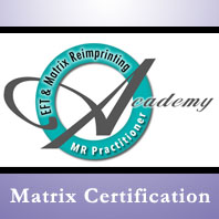 Matrix Reimprinting Certification
